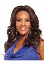Seductive Wavy Lace Front Synthetic Wig