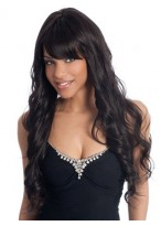 Stylish Long Wavy Style Synthetic Wig