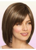 Hand-Tied Veronica Longer Codi Bob Wig