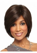 Magnificent Synthetic Capless Bob Wig