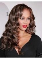"""18"""" Body Wave Synthetic Celebrity Wig"""