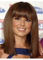 Cheryl Cole Stunning Straight Synthetic Wig