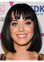 Sexy Katy Perry Synthetic Capless Wig