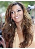 Fabulous Beyonce Synthetic Long Wig