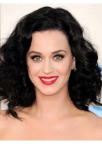 Katy Perry Hairstyle Good Looking Lace Front Wig