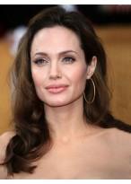 Angelina's Glamous Full Lace Wavy Wig
