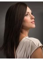 Long Straight Capless Human Hair Wig