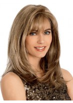 Marvelous Straight Capless Remy Human Hair Wig