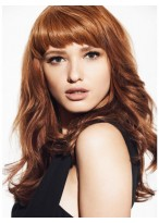 Awesome Capless Remy Human Hair Wig