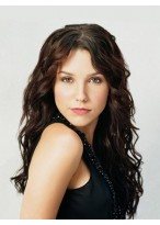 Marvelous Wavy Lace Front Remy Human Hair Wig