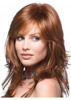 "14"" Wavy Sexy Human Hair Wig"