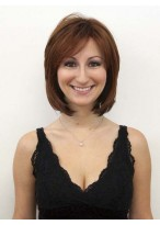 Modern Style Human Hair Wig