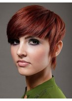 2014 Newest Human Hair Short Wig