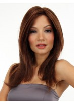 Silky Straight Lace Front Human Hair Wig
