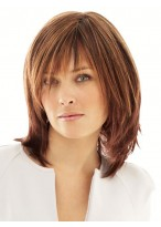 Top Quality Straight Remy Human Hair Wig