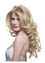 Wavy Good Looking Human Hair Lace Front Wig