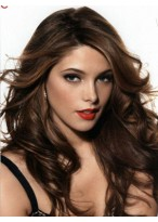 Marvelous Long Wavy Human Hair Lace Front Wig