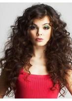 Elegant Wavy Capless Remy Human Hair Wig