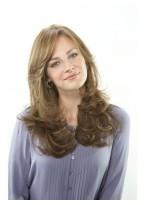 Fabulous Long Wavy Human Hair Wig
