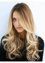 Gorgeous Wavy Lace Front Human Hair Wig