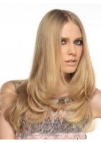 Attractive Straight Lace Front Human Hair Wig