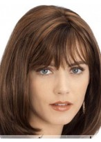 Gorgeous Capless Remy Human Hair Wig