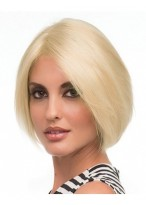 Brilliant Lace Front Remy Human Hair Wig