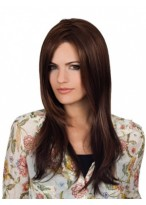 Miraculous Straight Capless Remy Human Hair Wig