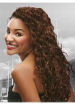 Pretty Full Curly Lace Wig