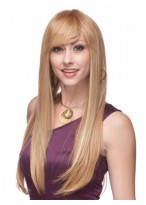 Extra Long Human Hair Full Lace Wig