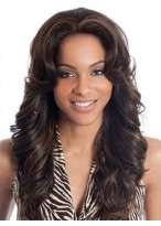 Deep Wave Indian Remy Human Hair Full Lace Wig