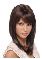 Dakota Shoulder Length Lace Front Wig