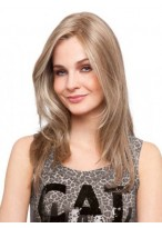 Elongated Length Human Hair Lace Front Wig