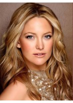 New Style Wavy Lace Front Synthetic Wig
