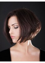 Miraculous Remy Human Hair Lace Front Wig
