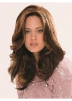 Admirable Synthetic Wavy Lace Front Wig