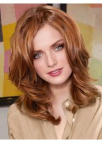 Most Popular Synthetic Wavy Lace Front Wig