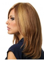 Marvelous Human Hair Full Lace Wig