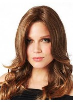 Striking Wavy Synthetic Lace Front Wig