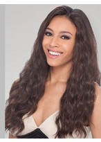 Chic Equal Invisible Part Lace Front Wig