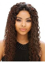 Fashion Remy Human Hair Full Lace Wig