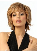 Remy Human Hair Full Lace Wig