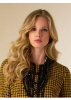Chic Wavy Synthetic Lace Front Wig