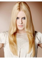 Long Full Lace Heat Friendly Synthetic Wig