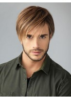 Admirable Straight Capless Remy Human Hair Wig