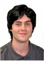 Absolutely Natural Straight Wig For Man