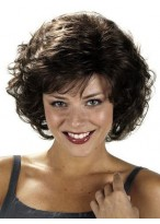 Reinvented Bob Stlye Synthetic Wig
