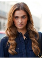 Bonny Wavy Lace Front Synthetic Wig