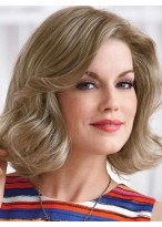 lace-front Styling Synthetic Wig