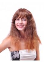 Fantastic Long Wavy Capless Synthetic Wig
